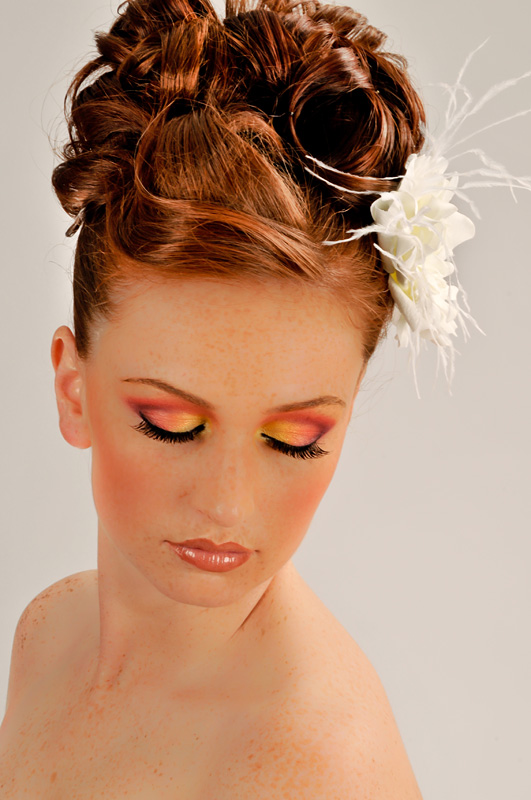 Complete Wedding Makeup G2671 : Bridal/Wedding - Makeup and Hair Services - Bridal Makeup ...